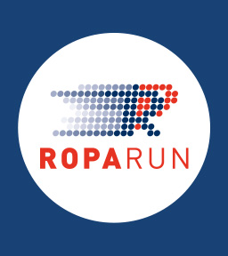 Atarashii steunt team Run4Care in de Roparun