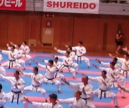 Doe ook mee met het All Martial Arts-toernooi